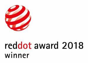 Robot de tonte Gardena Sileno City 250 - Reddot award 2018 winner